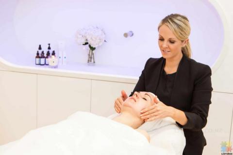 Senior/Experienced Beauty Therapist
