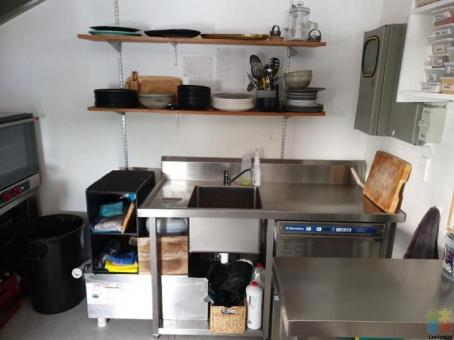 Cafe for sale in Waikato