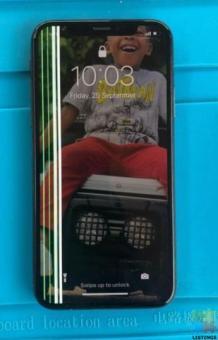 iPhones screen quick fix