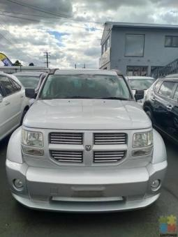 Dodge Nitro 2011 FOR SALE OR EASY FINANCE