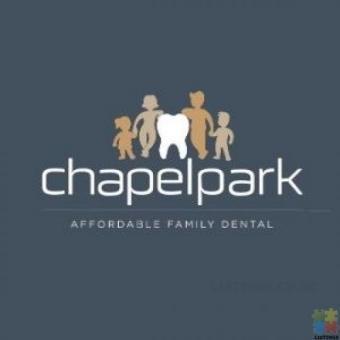 Dental Implants Auckland - Chapel Park Dental