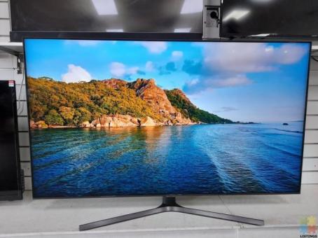 "SAMSUNG 65"" LED 4K SERIES 8 SMART TV"