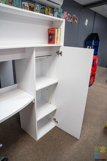 Knox Single King Bed - Windmill Kids Furniture - 3/3