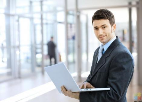 Marketing/Sales Person