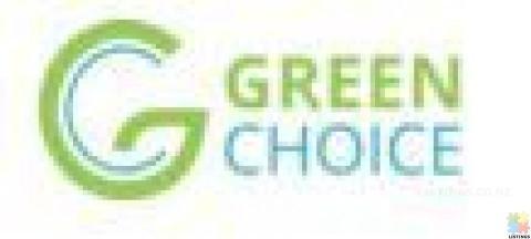 Green Choice