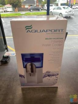 (BRAND NEW) AQUAPORT FILTERE WATER COOLER