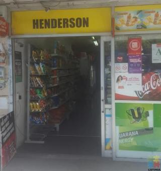 Dairy Shop For Sale