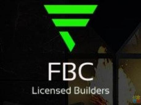 FBC Licensed Builders
