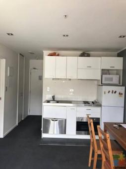 Fully furnished two bedroom apartment