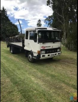 Auckland towing