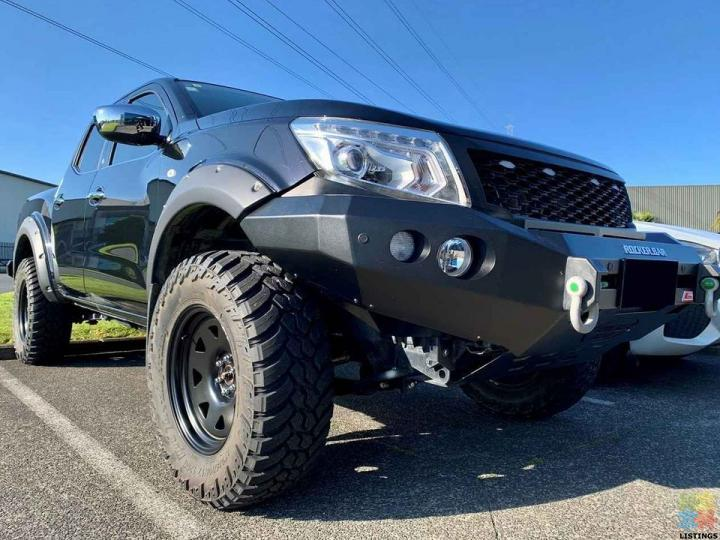 Lift kit, steeleis , mud tyres and many more Available on finance options - 1/2