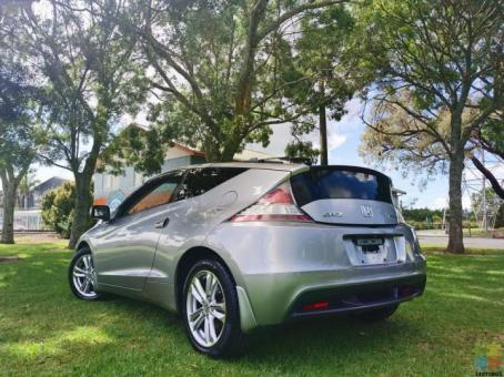 2010 Honda CR-Z ALPHA /from $55 pw/cruise control/
