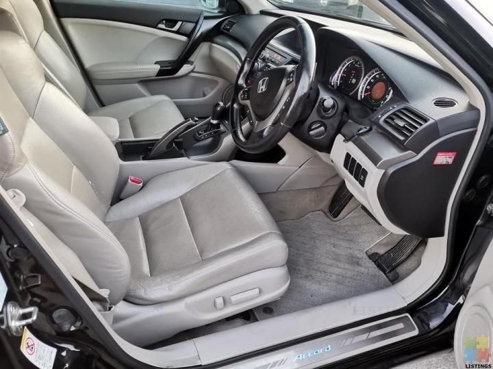 2009 Honda Accord - 3/3