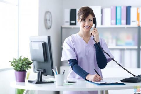 Dental Assistant/Reception