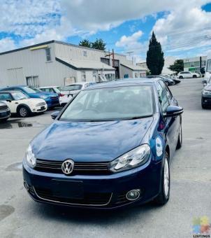 2012 Volkswagen Golf 1.4 90Kw