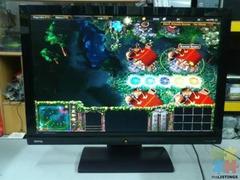 BENQ 21.6' SENSEYE PHOTO LCD MONITOR