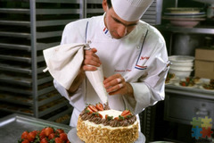 Catering / Baker Chef