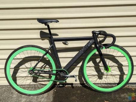 WTF fixie/track bike size (Medium) ~ Serviced/looked over by a bike mechanic