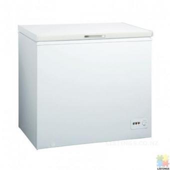 Brand New Midea 295L Chest Freezer, 10 YRS Compressor Warranty