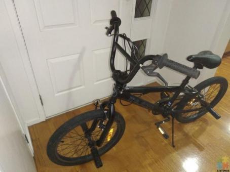 Milazo BMX bike - Auckland/ Half Moon Bay