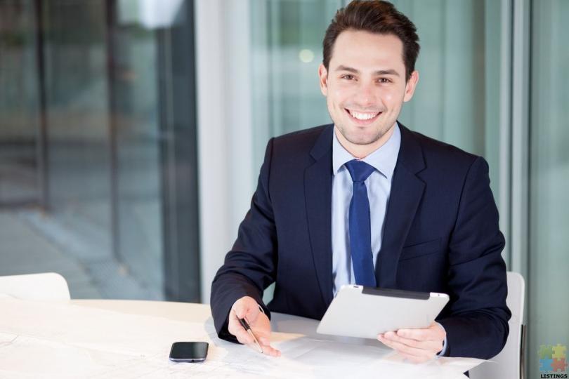 Business Development Manager - 1/1