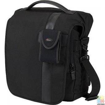 Lowepro Classified 160 AW Pro Shoulder Bag (Black)
