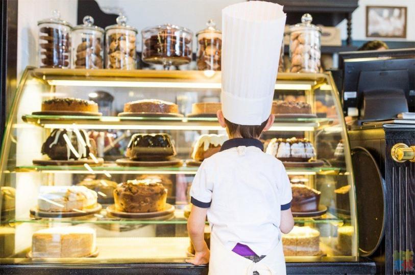 Cafe Baker/Chef - 1/1