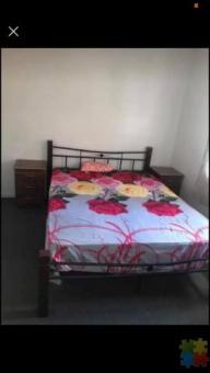 One bedroom room