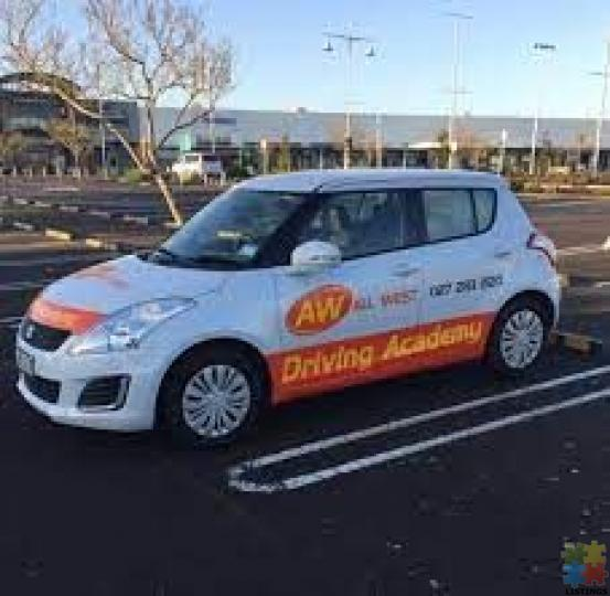 All West Driving Academy - 5/5