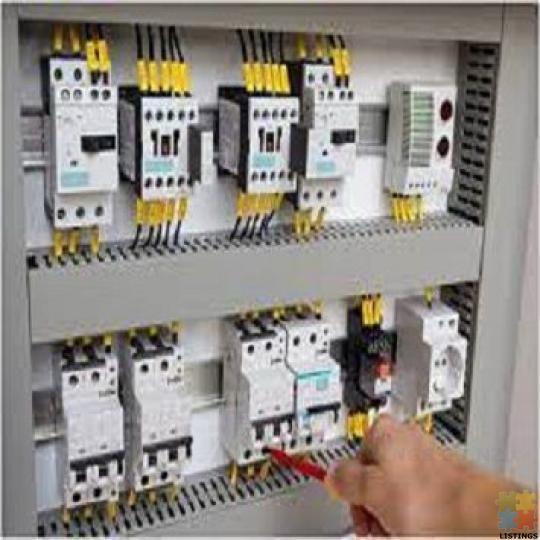 Up N ATOM Electrical Ltd - 1/3