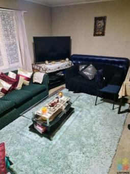 Separate one Bedroom for Rent In swanson Road Henderson For Female