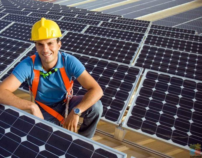 Solar Electrical Job - Hamilton and all of Waikato - 1/1