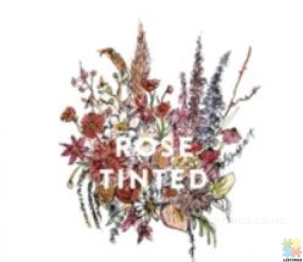 Rose Tinted - 1/1