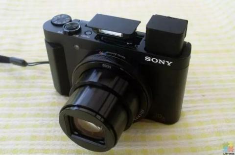 Sony Cybershot SC-HX90V camera