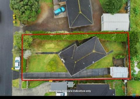40 Holland Street Pukekohe for Sale