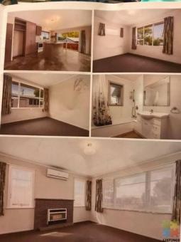 House for rent in Nawton Hamilton