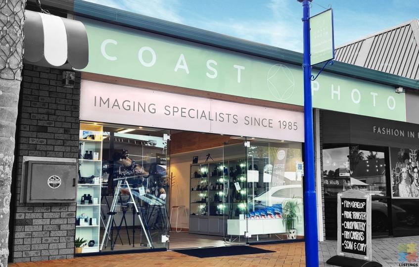Coast Photo - 2/9