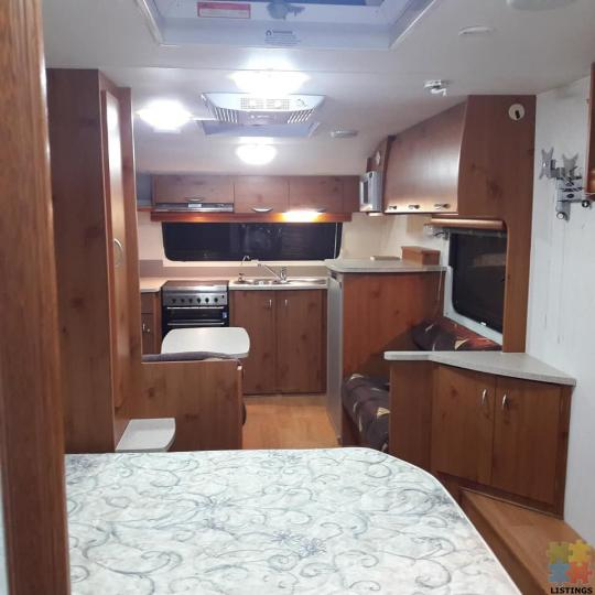 Nova caravan-aussie built caravan - 3/6