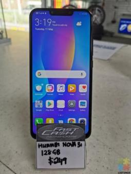 HUAWEI NOVA 3i 128GB PHONE