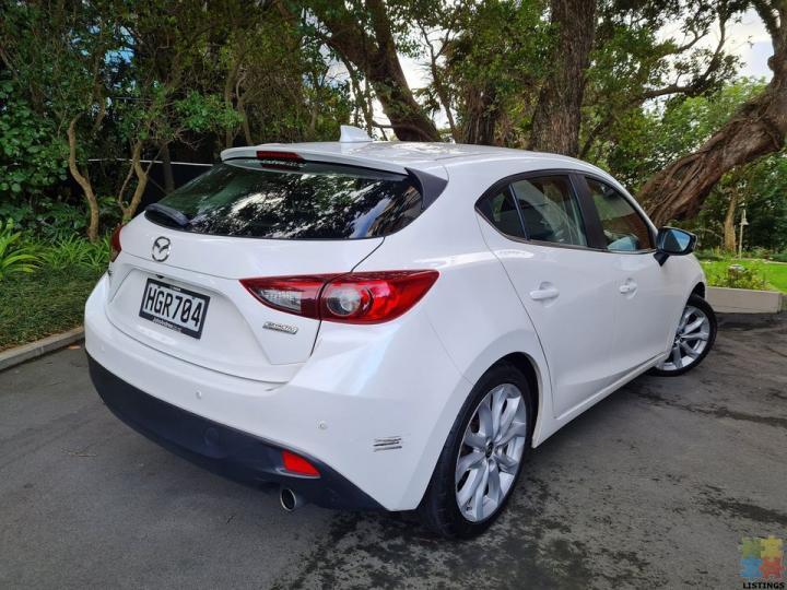 2014 Mazda 3 sp25 - 3/3