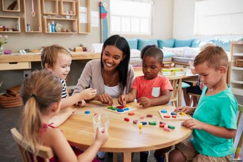 Cook / Assistant Teacher in Early Learning Centre