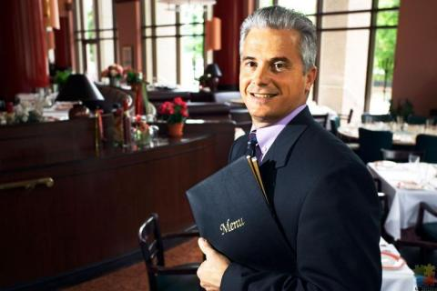 Restaurant Manager & Front of House Superstars