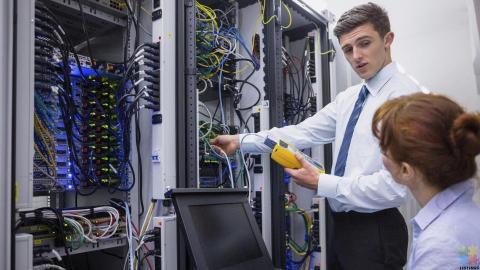 Telecommunication Technician
