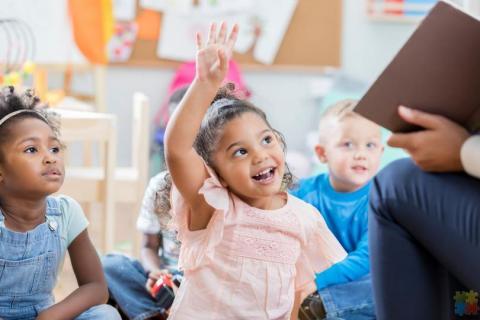 ECE Qualified Teacher (infants or preschool)