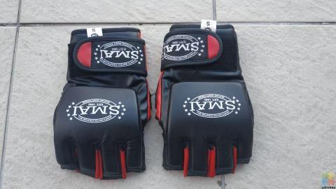 Sport Open Fist Punching Mits