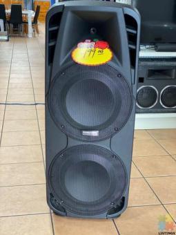 TAMEISHENG Bluetooth Speaker
