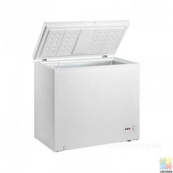 Brand New Midea Chest Freezer 198L $349, 295L $449, 418L $699, 510L $799