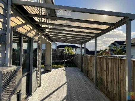 Quality outdoor Pergola/Canopy/Shade/Outdoor Screens promotion extension