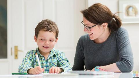 Fulltime Registered and Qualified ECE Teacher