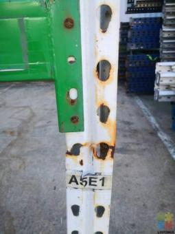 Pallet Racking Shelving